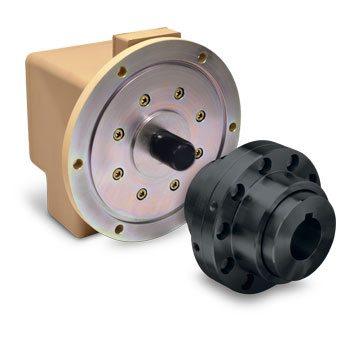 Custom Couplings and Clutch Brakes