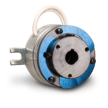 Inertia SO Series Clutch Couplings