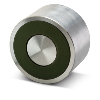 Inertia PM Series Permanent Magnet Brake