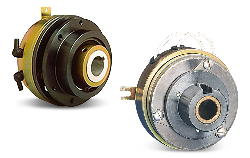 Shaft Mounted Clutches and Brakes