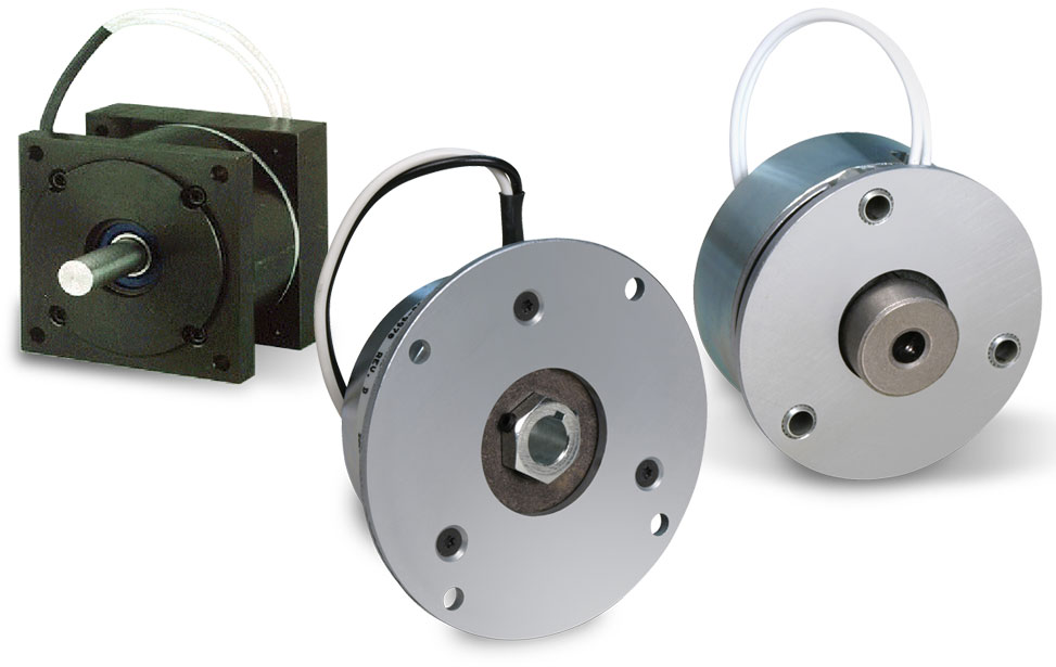Spring Applied Clutches and Brakes