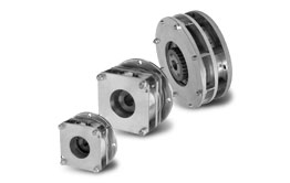 Inertia Dynamics 300 Series Spring Applied Brake