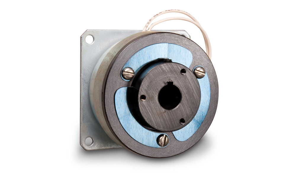 Inertia Dynamics Flange Mounted Brake - Type FB
