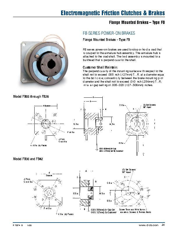 p-7874-idi_flange-mounted-brakes-type-fb